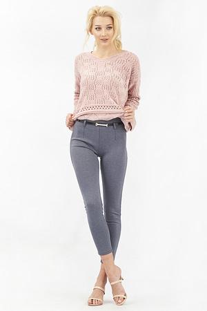 Dark Grey Pant