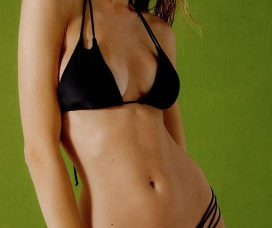 Bikini Salvaje