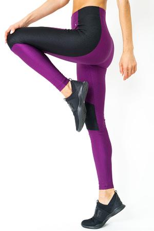 Contrast Yoga Legging