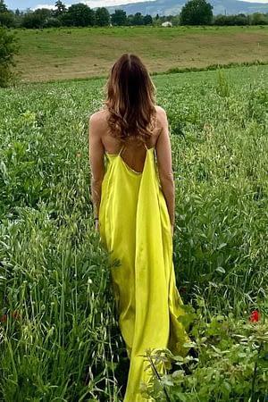 Acido Dress